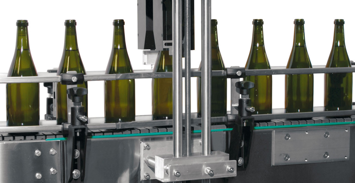 sparkling wine packaging equipment