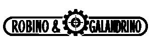 robino and galandrino logo
