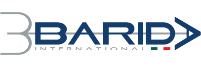 Barida International logo